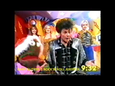 Gary Glitter - Another Rock And Roll Christmas : Zig N Zag