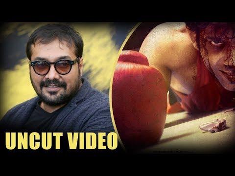 UNCUT | Trailer Launch of Anurag Kashyap's...
