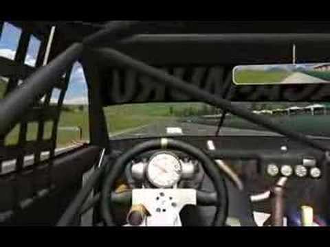 Turismo Carretera (PC Game) - Salta Onboard