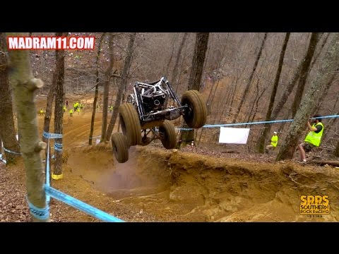 2016 Southern Rock Racing Series