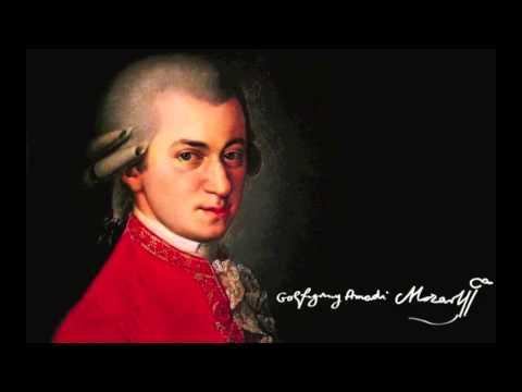 Wolfgang Amadeus Mozart - Symphonies (Cd No.3)