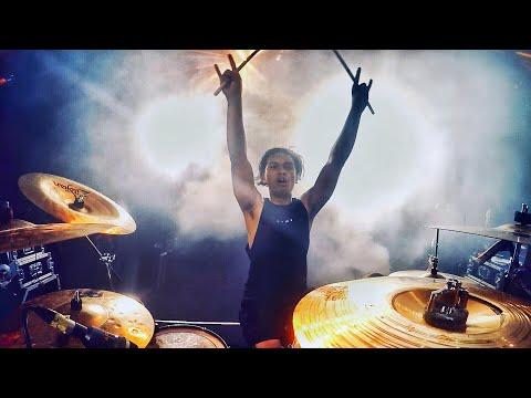 Download lagu terbaru JASAD DRUMCAM  - Nagara Ragana Naraga - OKI FADHLAN Live at Wacken Metal Battle Indonesia Final Show - ZingLagu.Com