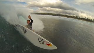 GoPro: Surf Haleiwa & Rocky Point- North Shore, Oahu Thumbnail