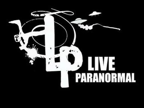 Everything Very Paranormal *Special* on LPTV