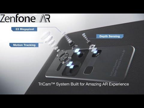 Asus Zenfone AR ZS571KL Problems Videos - Waoweo