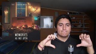 Baixar Reseña | The Chainsmokers - Memories... Do Not Open