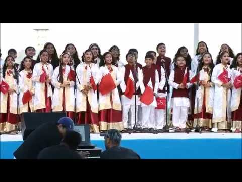 Thousands of Asian expatriates celebrated Qatar National Day at Wakra Sportsclub  on Monday.
