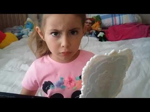 3 year old makeup tutorial thumbnail