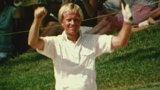 Jack Nicklaus - 2013 Ambassador of Golf