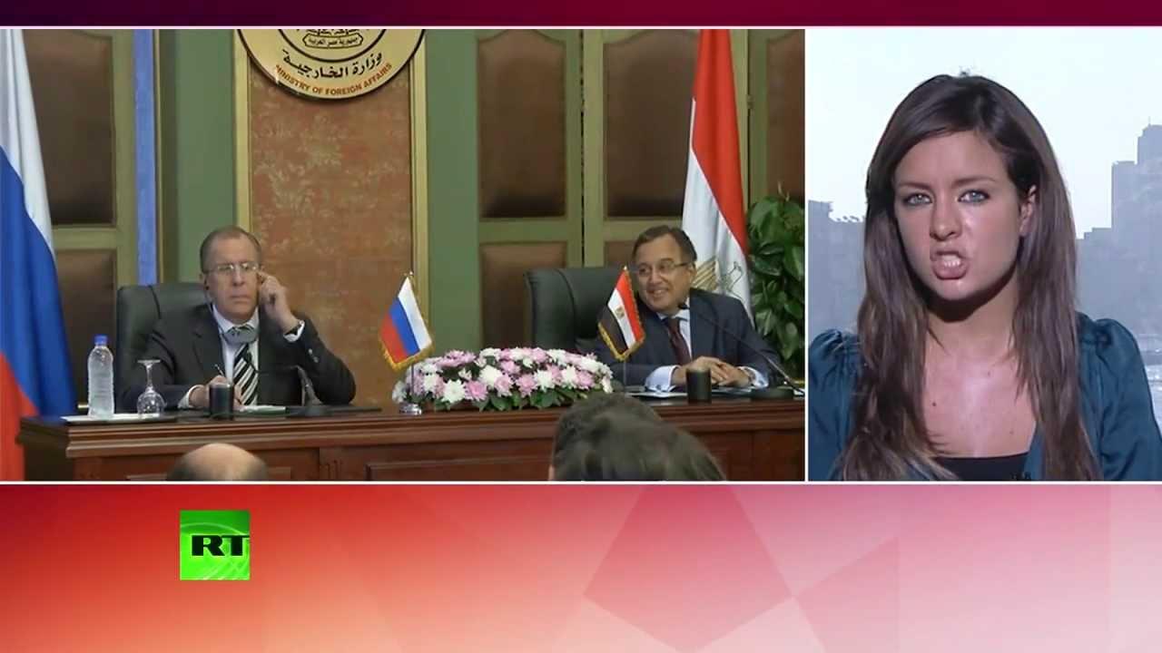 Россия и Египет могут заключить многомиллиардные оружейные контракты