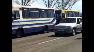 Новости Украины 03.05.2015 Пункт пропуску  Последние новости дня
