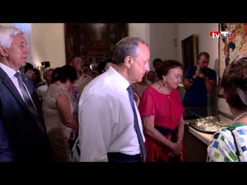 Величие России в юбилей музея