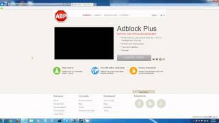 How to Block Ads in Chrome/Firefox/Internet Explorer