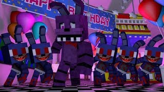 Minecraft EXE: Baby.EXE invasion (Minecraft FNAF Roleplay)