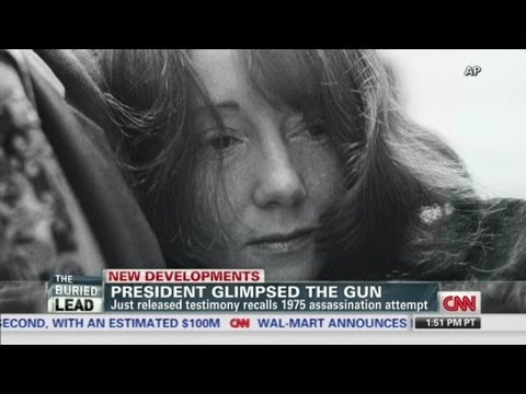 Image result for Gerald Ford assassination attempt