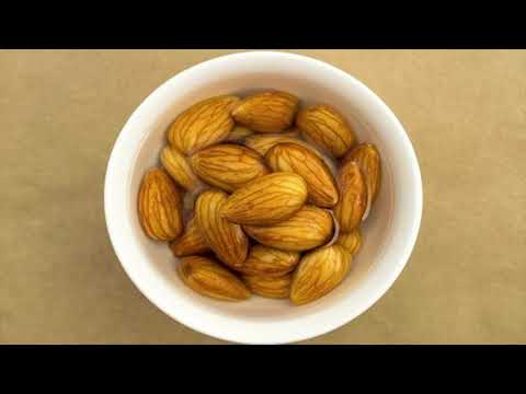 health-benefits-of-almond--how-good-almond-is-before-bed