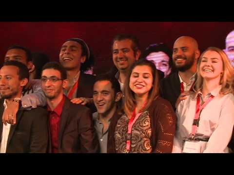 Flat6Labs Cairo Ninth Demo Day | Highlights