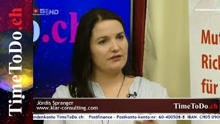 """Klar Consulting"" - Alles klar ! TimeToDo.ch 07.04.2016"