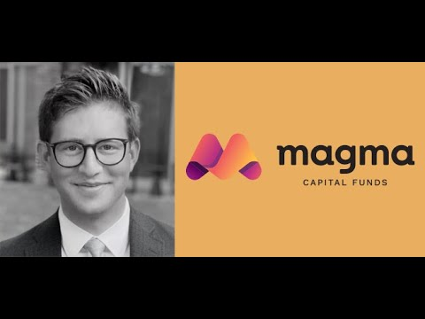 Download Episode 272: Gershie Vann, Founder and CEO, Magma Capital Funds