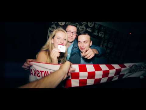 ESN Zagreb Welcome Party for International Students
