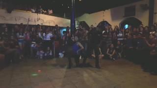 Baixar ENZO OLIVEIRA E BIANCA GARCIA - CHAVE D CAMPEONATO THE BEST DANCERS 3