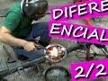 TUDO SOBRE DIFERENCIAL OPALA 4CC E 6CC 2 / 2