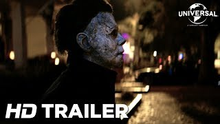 Halloween Trailer 2 (Universal Pictures) HD