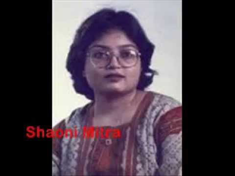 Amar Sokol Roser Dhara - Rabindrasangeet - Shaoni Mitra