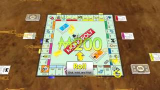 Monopoly 2012 Gameplay-1.