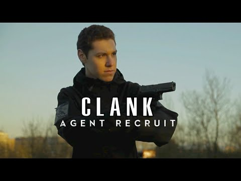 Clank: Agent Recruit (2015) — Independent Action Film