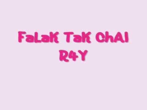 Falak Tak Chal