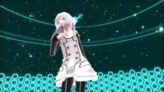 [MMD] Piko Piko ★ Burning Night