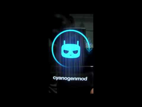 Cyanogen11_Carbon KK Rom For NOKIA XL{How to install}.