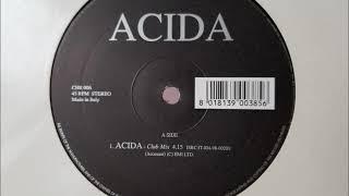 Acida - Acida YouTube Videos