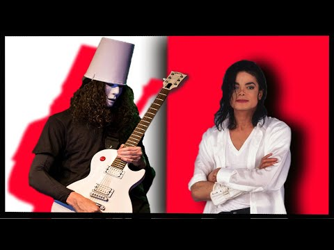 The History of Michael Jackson & Buckethead