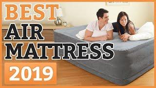 Best Air Mattress 2019 – TOP 10 Air Beds