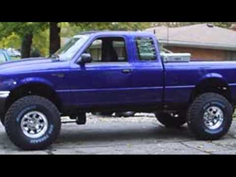 ford ranger lift kit youtube Lifted Dodge Dakota 2WD ford ranger lift kit
