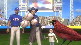 World Series 2011: Cardinals vs. Rangers