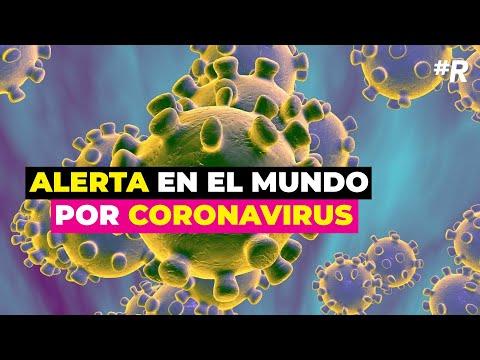 Coronavirus ¿Qué Es? ¿Cuáles Son Sus Síntomas? Esto Sabemos Del Nuevo Virus En China 2020