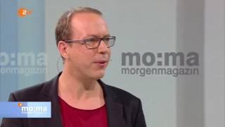 ZDF Morgenmagazin: Beckedahl