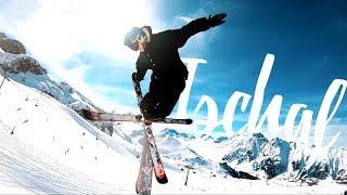 GoPro HERO 7 Black: Ischgl Snowpark 2019   Freeski Edit