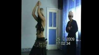 Восточные танцы (