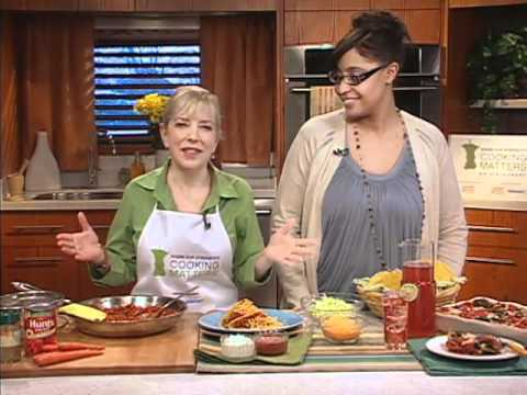 Cooking Healthy Family Meals On A Limited Budget Youtube