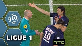 Paris Saint-Germain - AS Monaco (0-2) - Highlights - (PARIS - ASM) / 2015-16