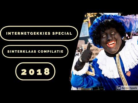 Internetgekkies (Special) - Sinterklaas Compilatie 2018