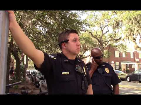 Paying for Free Speech - Police Harassment & Attempt to Fabricate Charges