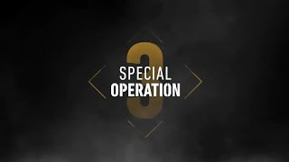 "Ghost Recon Wildlands Special Operation ""Silent Spade"" Live"