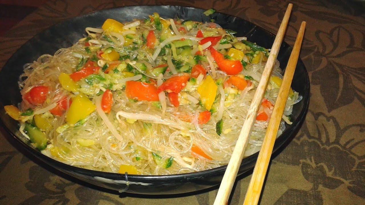 Il mondo insieme il mondo in cucina spaghetti di soia for Lecitina di soia in cucina
