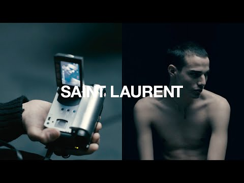 YSL05 BY ANTHONY VACCARELLO – MEN'S P