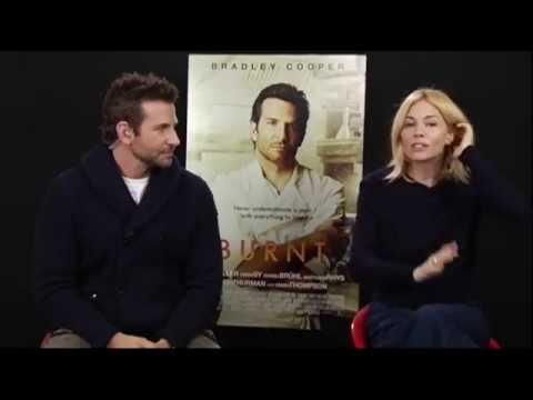 """Bradley Cooper & Sienna Miller Are Just """"Friends"""""""